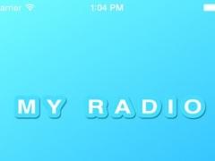 My Radio - Built Your Own Radio Player 1.1 Screenshot