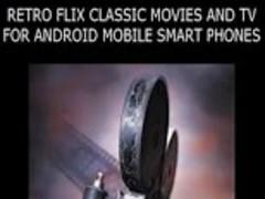 My Retro Flix Movies & TV 1.0 Screenshot