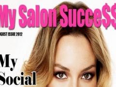 My Salon Success Magazine 7.6.2 Screenshot