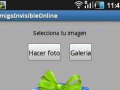 My Santa Wish List 0.9.5 Screenshot
