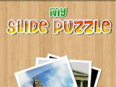 My Slide Puzzle 1.2.1 Screenshot