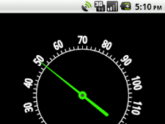 My Speed Meter Pro 1.1 Screenshot