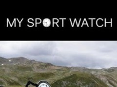 My Sport Watch 1.3 Screenshot
