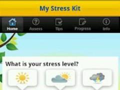 My Stress Kit 1.6 Screenshot