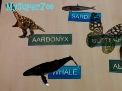 My Super Zoo 1.1 Screenshot