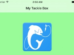My Tackle Box – a lure selection tool 1.0 Screenshot