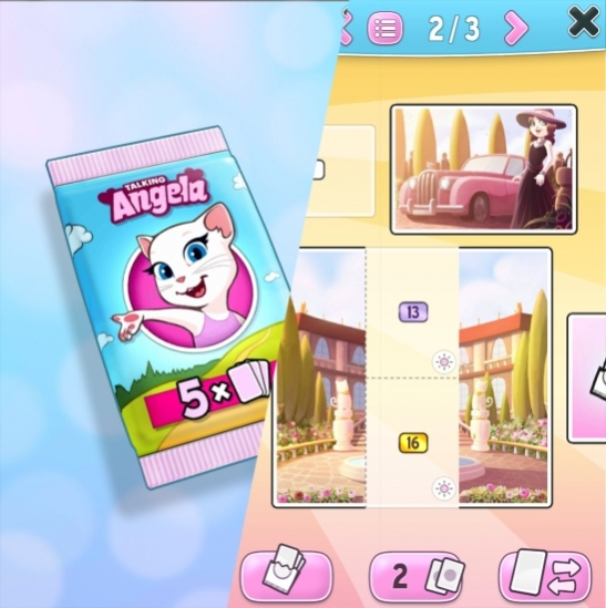 My Talking Angela Free Download