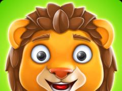 My Talking Lion: Virtual Pet  Screenshot
