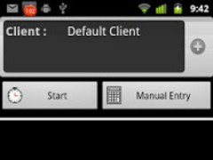 My Time Tracker 1.3.4 Screenshot