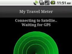 My Travel Meter 1.5 Screenshot