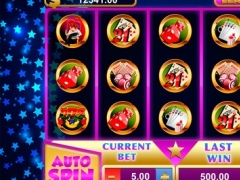 My Vegas Super Party Slots - Free Special Edition 2.0 Screenshot