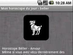 My Very Best Horoscope 9 Screenshot