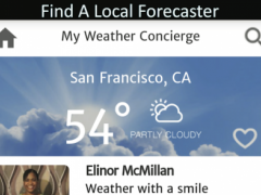 My Weather Concierge 1.7.4 Screenshot