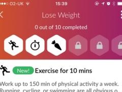 My Wellness Guide 1.0 Screenshot