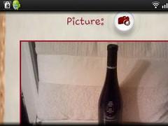 My Wine Donation 2.1 Screenshot