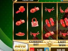 My World Casino Big Fish Casino - Hot House Of Fun 2.0 Screenshot