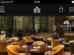 MyAdlon - Hotel Adlon Kempinski Berlin 2.1 Screenshot