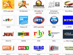 Invevo TV for GoogleTV 1.4 Screenshot