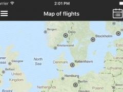 MyAirSeat 1.20 Screenshot