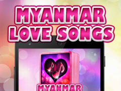 myanmar love song 1.2 Screenshot
