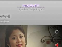 Myanmar Songs Playlist 2.0.0 Screenshot