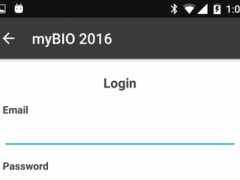 myBIO 10.50 Screenshot