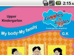 MyBody - MyFamily for UKG Kids 1 0 Free Download