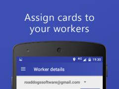 MyCard Worker 1 1 Free Download