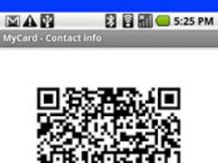 MyCard 0.5 Screenshot