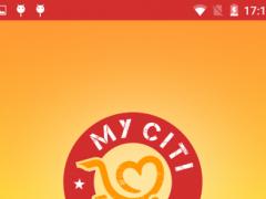 MyCitiMart - Online Grocery 2.0.3 Screenshot