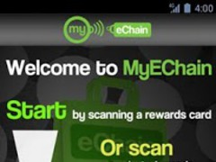 MyEchain Loyalty Card App 2.2.2 Screenshot