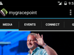 mygracepoint 1.0 Screenshot
