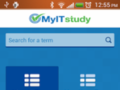 MyITstudy's CompTIA® S+ Terms 1.4 Screenshot