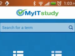 MyITstudy's ITIL® Terms 1.3 Screenshot