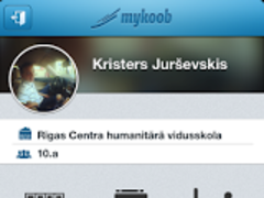 Mykoob 1.1.5 Screenshot