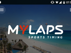 MYLAPS US CuCo Active 2016 1.0 Screenshot