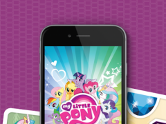 MyLittlePonyCards by Shuffle 2.0 Screenshot