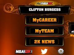 MyNBA2K 1.02 Screenshot