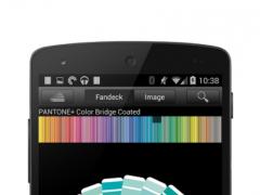 myPantone 2.1.4 Screenshot