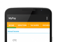 MyPay 1.2 Screenshot