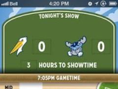 Myrtle Beach Pelicans 1.9 Screenshot