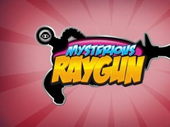 Mysterious Raygun 0.9.7 Screenshot
