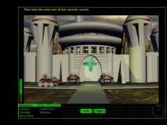 Mystery Island II 1.9.7 Screenshot