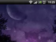 Mystery Kiss LWP 1.1 Screenshot
