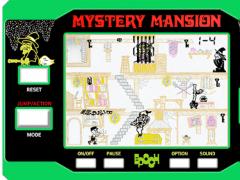 Mystery Mansion 1.2 Screenshot