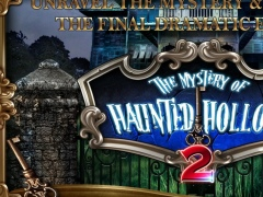 The Mystery of Haunted Hollow 2 - Escape Games 1.6 Screenshot