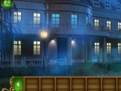 Mystery Tales The Book Of Evil - Point & Click Mystery Escape Puzzle Adventure Game 1.0 Screenshot
