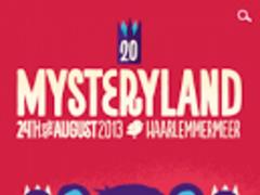 mysteryland 4.7.1.1 Screenshot