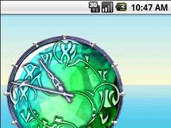 Mystic Clock XL 1.1 Screenshot