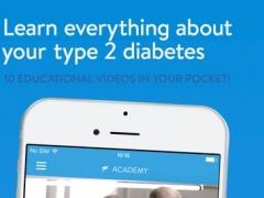 mySugr Diabetes Training: 10 Fun Type 2 Academy Video Tips for Diabetics 1.2.2 Screenshot